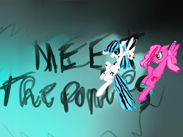 File:MEET THE PONIES.jpg