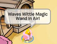 Wandpookie