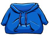 BlueHoodie