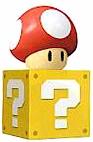MushroomBlock