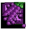 Purple Pod Peas-icon