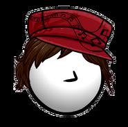 DK Style Jam Cap