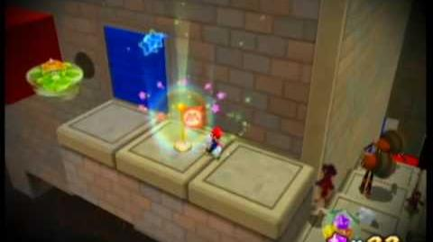 Super Mario Galaxy 2 - Cosmic Clone Wall Jumpers