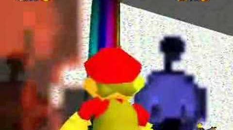 Super Mario Kindergarten - Part 1