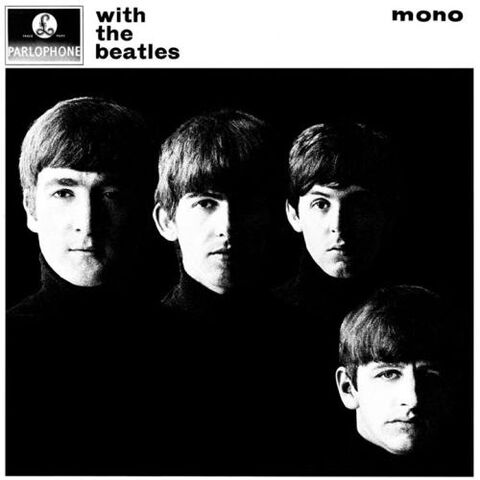 File:With The Beatles.jpg