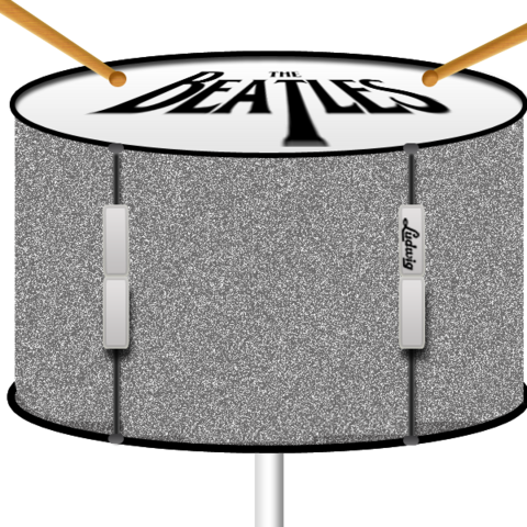 File:PS-made Beatles Snare Drum.png