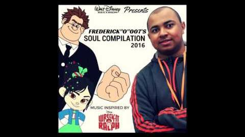 "Frederick""O""007's Soul Compilation (2016)"
