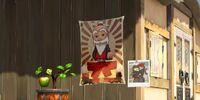 Kira and Clumsy Ninja/Gallery