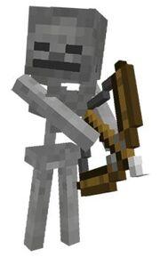 MROTW Skeleton