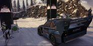 Dirt 3 Audi Quattro trailblazer 001