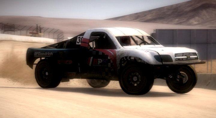 Toyota tundra 1