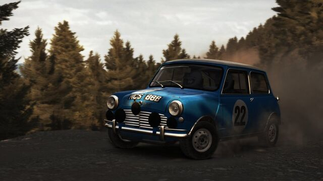File:Dirtrally MiniCooper.jpg