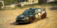 Subaru Impreza WRX STI Spec-C