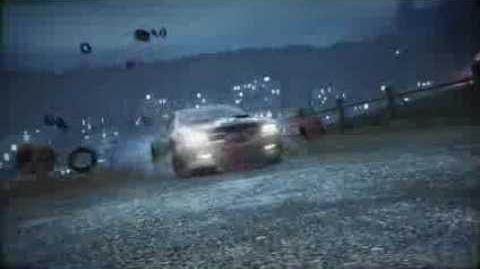 DiRT Showdown - Boost for the Win Gameplay Trailer