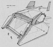 CNCTW Hovercraft Concept Art 10