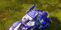 Mirage tank (Red Alert 3)