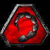 CNC1 Nod Emblem