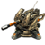 CNCTW Guardian Cannon Cameo