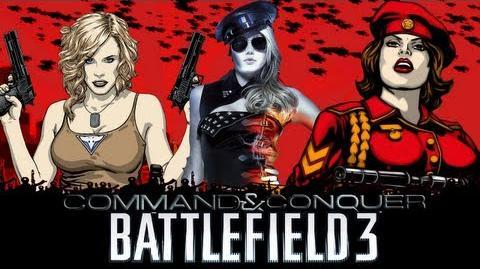 Battlefield 3 Operation Red Alert