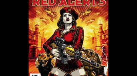 Red Alert 3 OST - Hell March 3