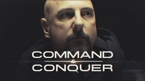 The Rise and Fall of Command & Conquer