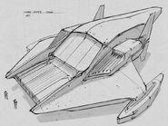 CNCTW Hovercraft Concept Art 9