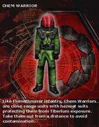 Nodchemwarrior