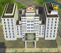 Generals Hospital