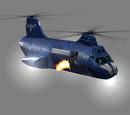 Transport helicopter (Renegade 2)