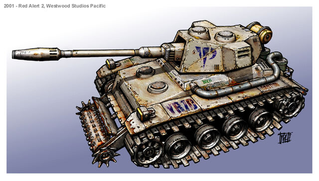 File:LasherTank RA2 Art1.jpg