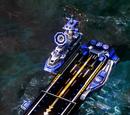 Aircraft carrier (Red Alert 3)