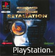 RA Retaliation UK cover
