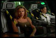 YR Tanya and Eva in Time Machine