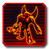 CNC4 Cyborg Commando Cameo