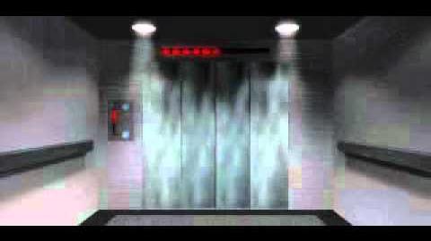 C&C Red Alert - Inside Soviet Elevator