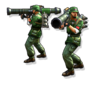 Gen2 Tank Hunter Portrait