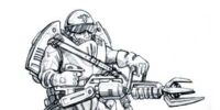 Chrono Legionnaire