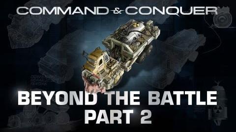 Command & Conquer™ Beyond the Battle Part 2
