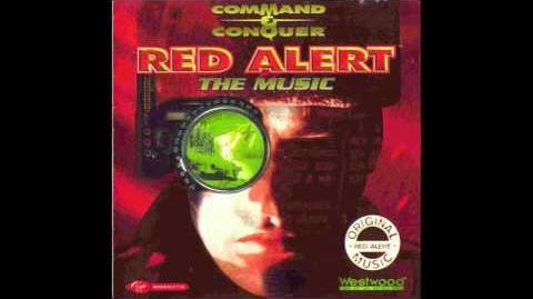 Red Alert C&C Soundtrack Hell March (HD)