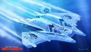 RA3 EoRS Sea-Wing