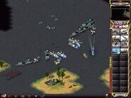 CNCRA2 Late Beta GameStar 18