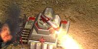 Dragon tank (Generals 1)