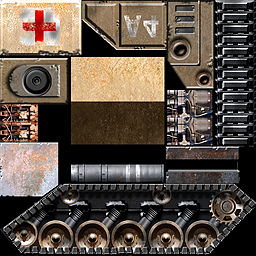 File:Medical drone Texture 1.png