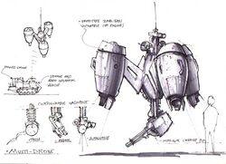 RA2 Multi-Drone Concept