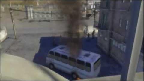 Command & Conquer Generals 2 cinematic work in progress - example 1 7-0
