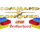 Command & Conquer Legos