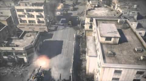Command & Conquer Generals 2 first trailer