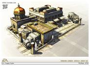GLA Supply Depot