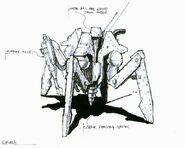 RA2 Terror Drone Final Concept