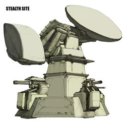 CNCT Stealth Site